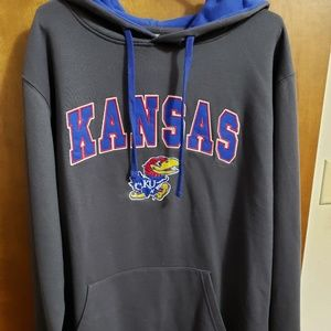 Kansas University Hoodie